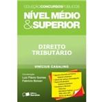 Direito Tributario - Nivel Medio e Superior - Saraiva