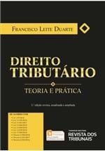 Direito Tributário Teoria e Pratica 3º Edição