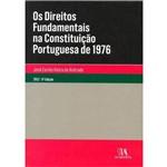 Direitos Fundamentais na Constituiçao Portuguesa de 1976, os