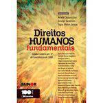 Direitos Humanos Fundamentais: Estudos Sobre o Artigo 5º da Constituição de 1988 1ª Ed