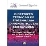 Diretrizes Tecnicas de Engenharia Diagnotica em Ed