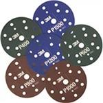 """Disco Abrasivo Flexivel para Hookit 3m P1000 6"""" (unidade)"""