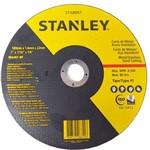 Disco Corte Fino 7 X 1.6 Mm - Sta8067 - Stanley