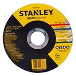"Disco Corte Stanley 4.1/"" X 1.0 X 7/8 Multimaterial"