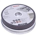 Disco de Corte Bosch 4.1/2 Standard Inox 50 Peças Maquifer
