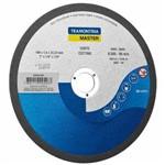 Disco de Corte Fino para Aço Inox e Materiais Endurecidos 7