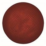 Disco de Equilíbrio Inflável com Bomba Vermelho Atrio - ES235