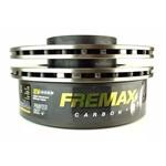 Disco de Freio Fremax Dianteiro Ventilado Carro Fusion 2006 a 2008 - Bd7332