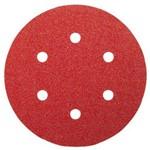 Disco de Lixa Gr120 125mm 2 608 605 071 - Bosch