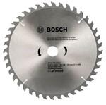 Disco de Serra Circular 235mm 24 Dentes 2608644332000 - Bosch