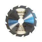 Disco de Serra Makita Circular 60d 235x20mm D-51384