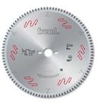 Disco de Serra P/MDF e MDP 250x30mm 80T- LU3F-0200 - Freud
