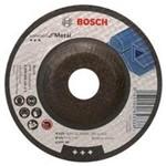 """Disco Desbaste P/Metal 4 1/2"""" Gr24 - Bosch"""