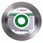 Disco Diamantado Cerâmica 110 X 20 Mm Bosch