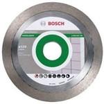 Disco Diamantado Porcelanato 110 X 20 Mm Bosch
