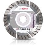 Disco Diamantado Serra Mármore Contínuo (Concreto Armado) 2608602725 - Bosch