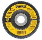 Disco Flap 7''x7/8''xGr.36 Dewalt DW8321-LA DW8321-LA