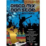 Disco Mix Non Stop - By DJ Cadico, V.2