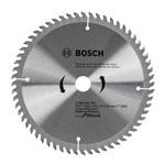 Disco para Serra Circular 235mm Eco 60 Dentes - Bosch