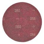 Disco Vermelho 406mm Rubi 3m