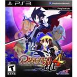 Disgaea 4 a Promise Unforgotten - PS3