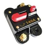 Disjuntor de Som Automotivo 140 Amperes