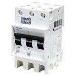Disjuntor Tripolar 5sx1 C13a - Siemens