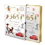 Disney - 365 Histórias para Domir - Edição Luxo