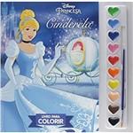Disney Aquarela - Cinderela 2ª Ed