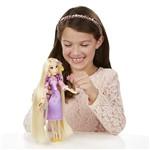 Disney Boneca Rapunzel Lindos Vestidos - Hasbro