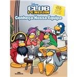 Disney Club Penguin: Conheça Nossa Equipe
