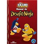 Disney Club Penguin: Manual do Desafio Ninja