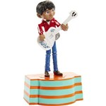 Disney Coco Miguel Rivera Motion Figure Guitar - Mattel