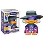 Disney Darkwing Duck - Boneco Pop Funko Darkwing Duck