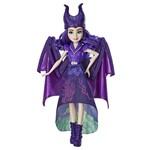 Disney Descendentes Rainha Dragão Mal - Hasbro