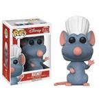 Disney Filme Ratatouille - Boneco Pop Funko Rato Remy