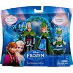 Disney - Frozen - Anna, Kristoff e os Troll''s - Mattel DFR79