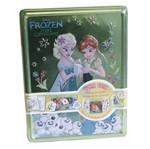 Disney Latinha Feliz - Frozen Febre Congelante - Girassol