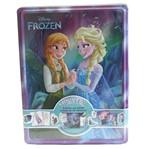 Disney Latinha Feliz - Frozen - Girassol