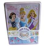 Disney Latinha Feliz - Princesa - Girassol