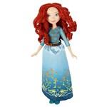 Disney Princesa Clássica Merida - Hasbro