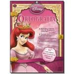 Disney Princesas - P/ Aprender Ortografia