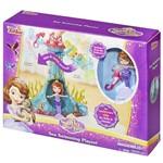 Disney - Sofia e Sven Fundo do Mar - Mattel