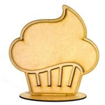 Display Avulso Cupcake de Mesa-20cm