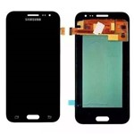 Display LCD Tela Touch Galaxy J2 J200 Preto
