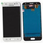 Display LCD Tela Touch Samsung Galaxy J5 Prime G570 Sm-g570 Branco C/ Reg de Brilho