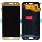 Display Samsung LCD-a520 Gold