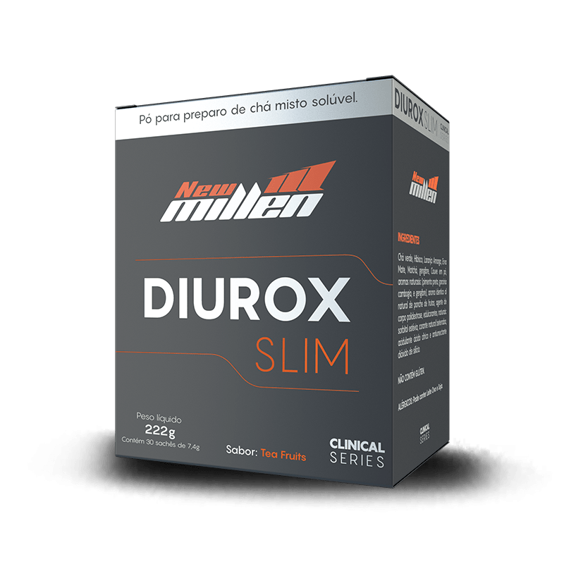 Diurox Slim (30 Saches 7,4g) - New Millen