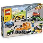 Diversão com Veículos - Lego