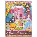 Divirta - se com as Belas Princesas